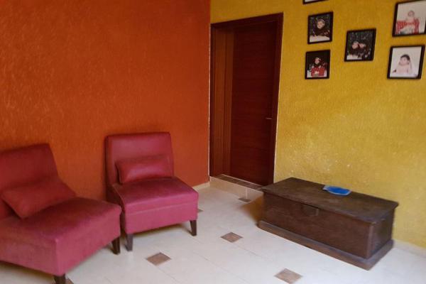 Foto de casa en venta en  , santa catalina, santa catarina, nuevo león, 7955083 No. 06
