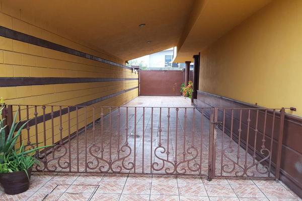 Foto de casa en venta en  , santa catalina, santa catarina, nuevo león, 7955083 No. 08
