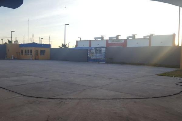Foto de edificio en renta en  , santa catalina, santa catarina, nuevo león, 8065078 No. 08