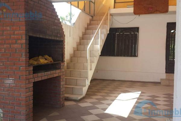 Foto de casa en venta en  , santa catalina, santa catarina, nuevo león, 8271496 No. 18