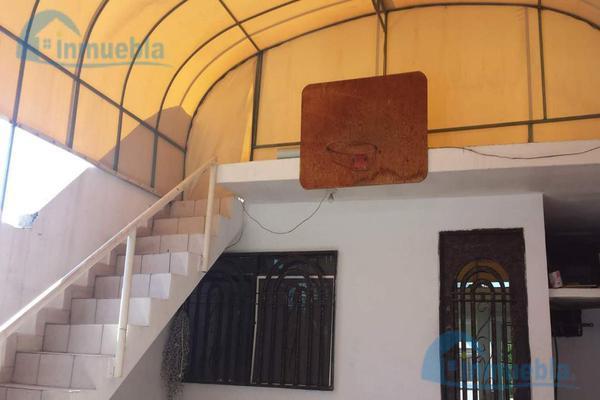 Foto de casa en venta en  , santa catalina, santa catarina, nuevo león, 8271496 No. 21