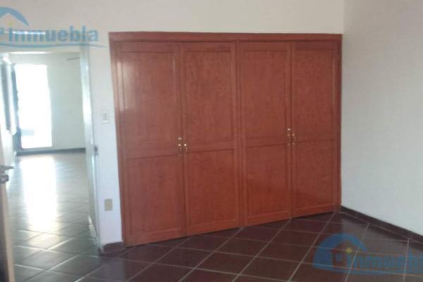 Foto de casa en venta en  , santa catalina, santa catarina, nuevo león, 8271496 No. 23