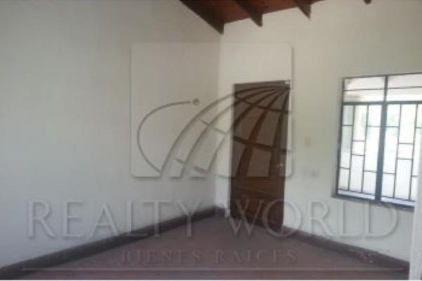 Foto de casa en renta en, santa catarina centro, santa catarina, nuevo león, 1464731 no 03