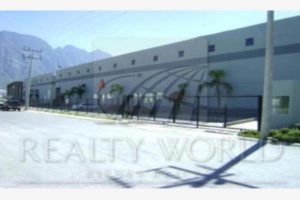 Foto de nave industrial en renta en  , santa catarina centro, santa catarina, nuevo león, 6156199 No. 01