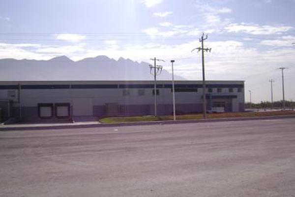 Foto de nave industrial en renta en  , santa catarina centro, santa catarina, nuevo león, 7916202 No. 02