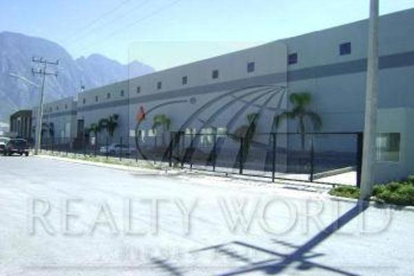 Foto de nave industrial en renta en  , santa catarina centro, santa catarina, nuevo león, 7918162 No. 01