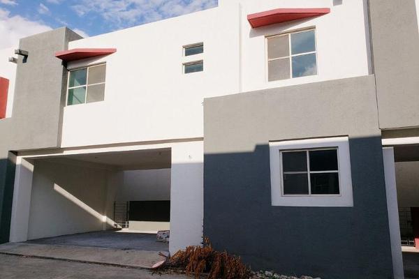 Foto de casa en venta en  , santa catarina centro, santa catarina, nuevo león, 7954722 No. 01