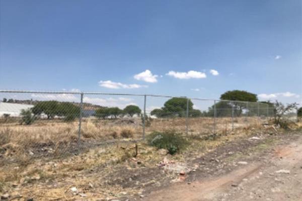Foto de terreno comercial en venta en  , santa catarina, querétaro, querétaro, 5427789 No. 01