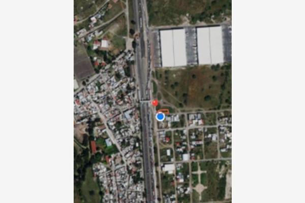 Foto de terreno comercial en venta en  , santa catarina, querétaro, querétaro, 5427789 No. 02