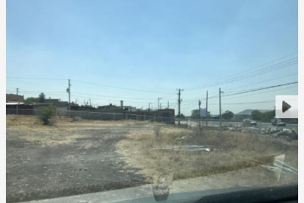 Foto de terreno comercial en venta en  , santa catarina, querétaro, querétaro, 5427789 No. 03