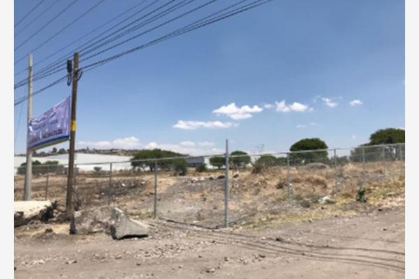 Foto de terreno comercial en venta en  , santa catarina, querétaro, querétaro, 5427789 No. 05