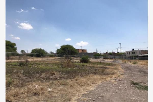 Foto de terreno comercial en venta en  , santa catarina, querétaro, querétaro, 5427789 No. 06