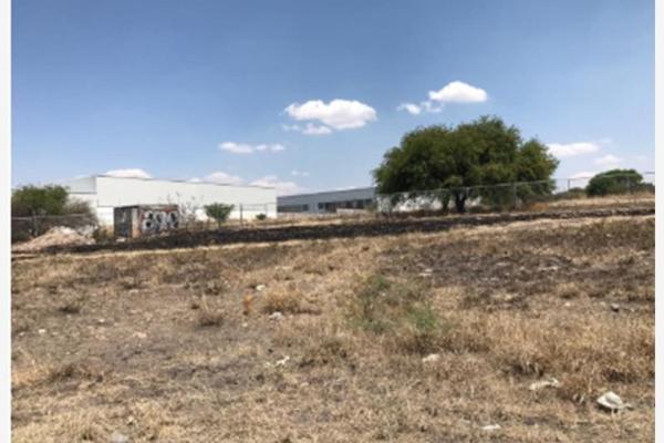 Foto de terreno comercial en venta en  , santa catarina, querétaro, querétaro, 5427789 No. 08