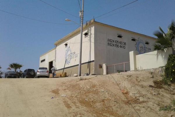 Foto de bodega en venta en santa catarina , san josé del cabo centro, los cabos, baja california sur, 10380989 No. 02