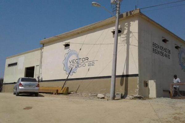 Foto de bodega en venta en santa catarina , santa rosa, los cabos, baja california sur, 10380989 No. 01