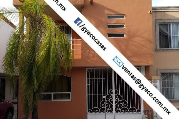 Foto de casa en venta en santa cecilia 0, santa cecilia i, apodaca, nuevo león, 8874714 No. 01