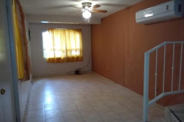 Foto de casa en venta en santa cecilia 0, santa cecilia i, apodaca, nuevo león, 8874714 No. 02