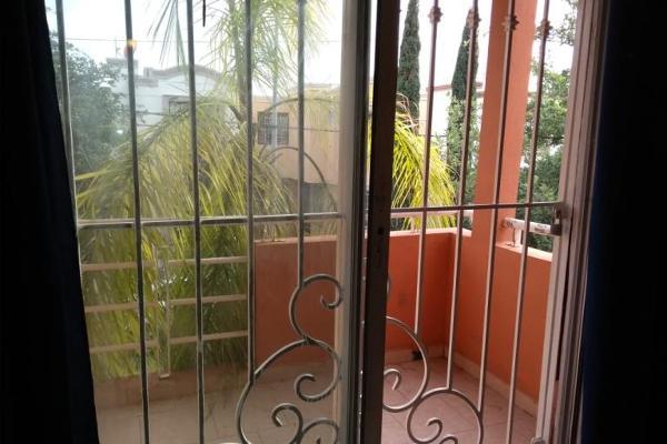 Foto de casa en venta en santa cecilia 0, santa cecilia i, apodaca, nuevo león, 8874714 No. 11