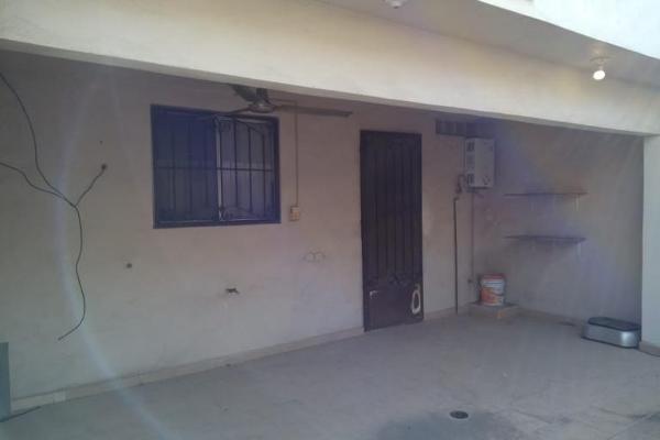 Foto de casa en venta en santa cecilia 0, santa cecilia i, apodaca, nuevo león, 8874714 No. 12