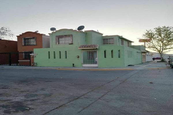 Foto de casa en venta en  , santa cecilia i, apodaca, nuevo león, 0 No. 03