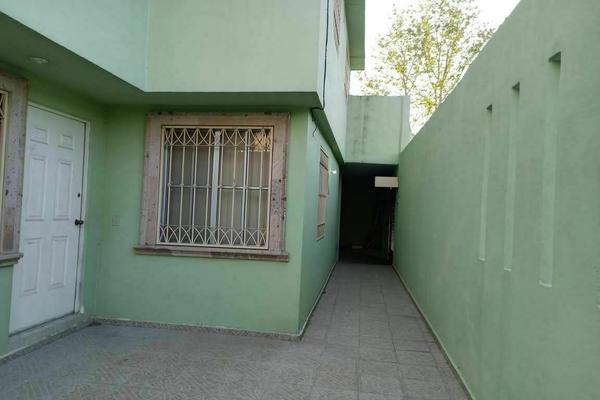Foto de casa en venta en  , santa cecilia i, apodaca, nuevo león, 0 No. 06