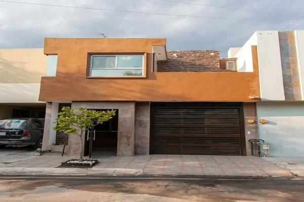Foto de casa en venta en  , santa cecilia i, apodaca, nuevo león, 0 No. 01
