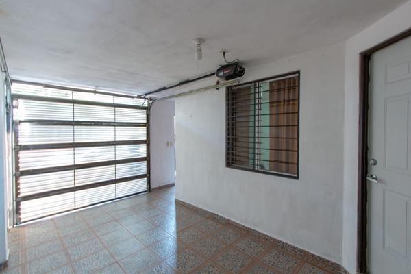 Foto de casa en venta en  , santa cecilia i, apodaca, nuevo león, 0 No. 02
