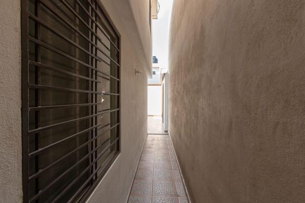 Foto de casa en venta en  , santa cecilia i, apodaca, nuevo león, 0 No. 05