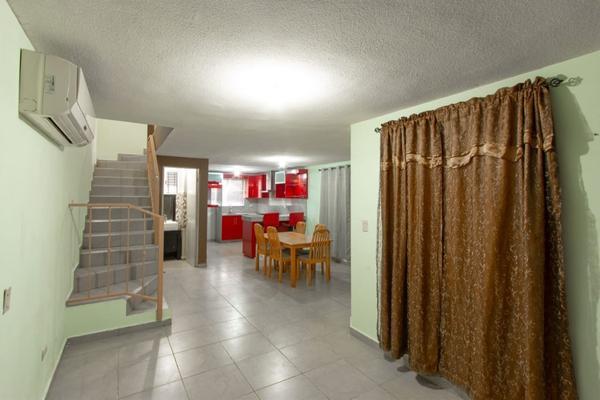 Foto de casa en venta en  , santa cecilia i, apodaca, nuevo león, 0 No. 08