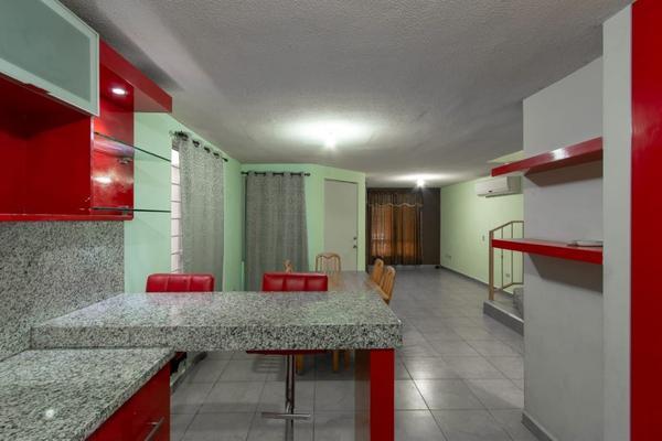 Foto de casa en venta en  , santa cecilia i, apodaca, nuevo león, 0 No. 13