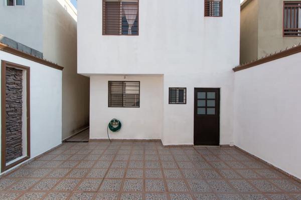 Foto de casa en venta en  , santa cecilia i, apodaca, nuevo león, 0 No. 18