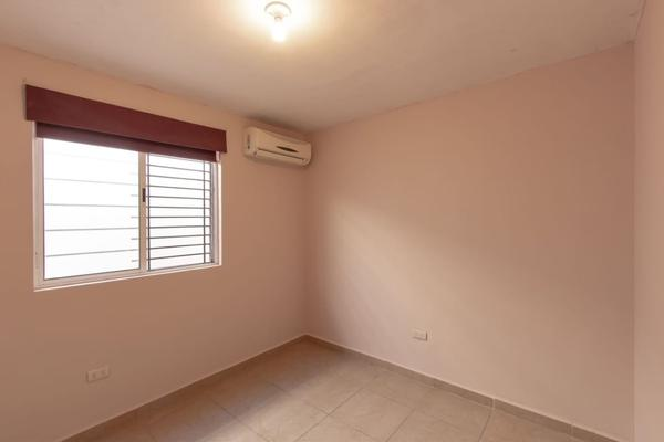 Foto de casa en venta en  , santa cecilia i, apodaca, nuevo león, 0 No. 30