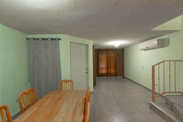 Foto de casa en venta en  , santa cecilia i, apodaca, nuevo león, 0 No. 38
