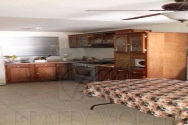 Foto de casa en renta en  , santa cecilia i, apodaca, nuevo león, 3654244 No. 02