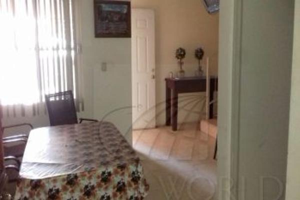 Foto de casa en renta en  , santa cecilia i, apodaca, nuevo león, 3654244 No. 04