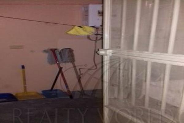 Foto de casa en renta en  , santa cecilia i, apodaca, nuevo león, 3654244 No. 08