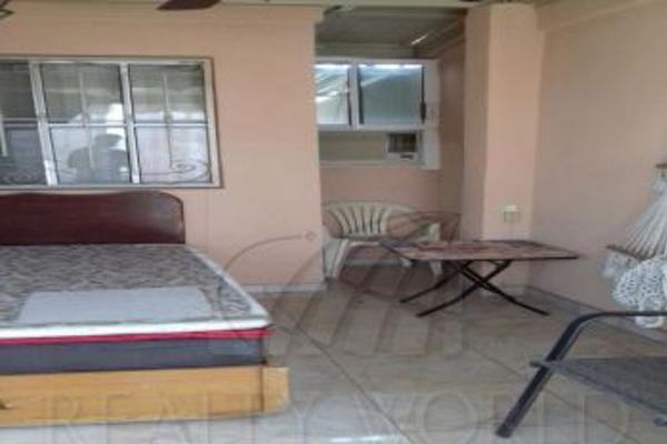 Foto de casa en renta en  , santa cecilia i, apodaca, nuevo león, 3654244 No. 14