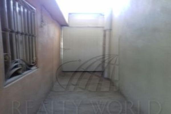 Foto de casa en renta en  , santa cecilia i, apodaca, nuevo león, 3654244 No. 15