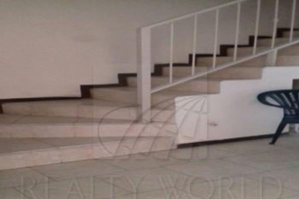 Foto de casa en renta en  , santa cecilia i, apodaca, nuevo león, 3654244 No. 17