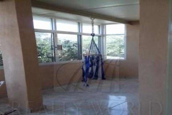 Foto de casa en renta en  , santa cecilia iii, apodaca, nuevo león, 3654244 No. 09