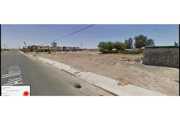 Foto de terreno habitacional en venta en  , santa cecilia, mexicali, baja california, 0 No. 03