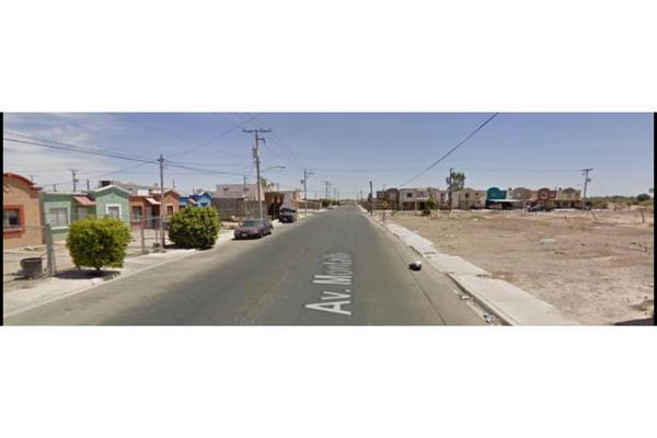 Foto de terreno habitacional en venta en  , santa cecilia, mexicali, baja california, 0 No. 04
