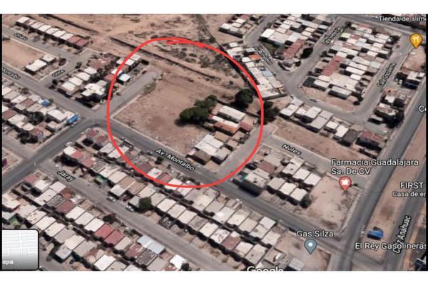 Foto de terreno habitacional en venta en  , santa cecilia, mexicali, baja california, 0 No. 05