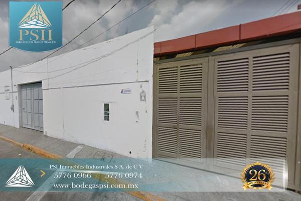 Foto de bodega en renta en santa clara coatitla 42, santa clara, ecatepec de morelos, méxico, 7510419 No. 05