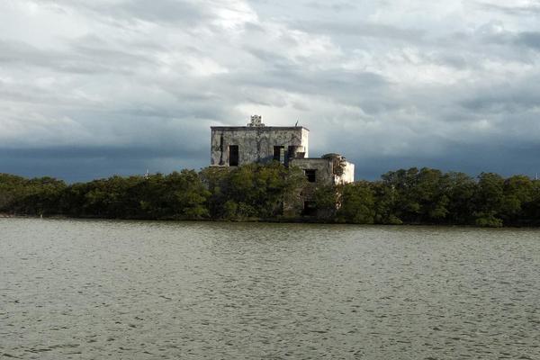 Foto de terreno habitacional en venta en  , santa clara, dzidzantún, yucatán, 0 No. 01