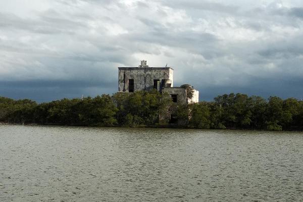 Foto de terreno habitacional en venta en  , santa clara, dzidzantún, yucatán, 13352229 No. 01
