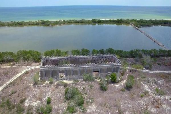 Foto de terreno habitacional en venta en  , santa clara, dzidzantún, yucatán, 0 No. 05
