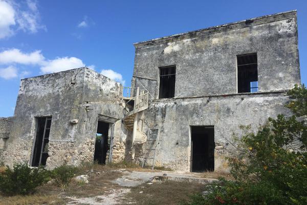 Foto de terreno habitacional en venta en  , santa clara, dzidzantún, yucatán, 0 No. 06