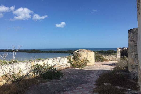Foto de terreno habitacional en venta en  , santa clara, dzidzantún, yucatán, 0 No. 07