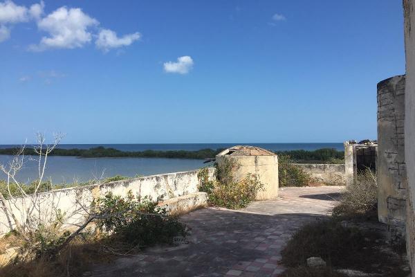 Foto de terreno habitacional en venta en  , santa clara, dzidzantún, yucatán, 13352229 No. 07